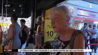 Livre Kakouk Tisaneur Herboriste Ile De La Réunion