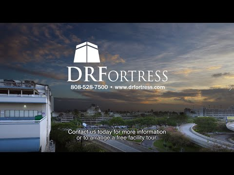 DRFortress | Hawaii's Largest Carrier-Neutral Data Center and Cloud Marketplace