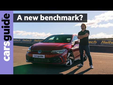 Volkswagen Golf GTI 2021 review – Does the Mk8 GTI reset the hot hatch benchmark?
