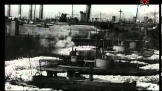 Первые подводные лодки России