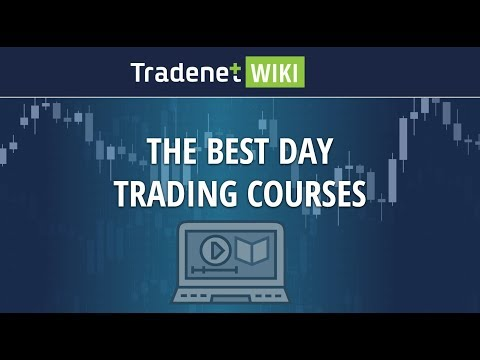 The Best Day Trading Courses - YouTube