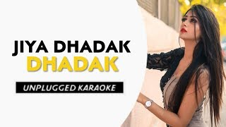 Jiya Dhadak Dhadak (Reprised Version) Free   - YouTube