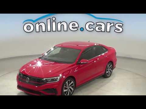 Pre-Owned 2019 Volkswagen Jetta GLI 2.0T S