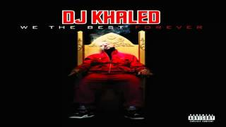 DJ Khaled ft Birdman & T-Pain -  Can't Stop  (We The Best Forever) 2011
