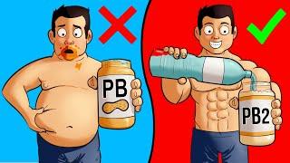 20 Fat Burning Foods (That Taste AMAZING!)