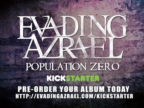 Evading Azrael's Kickstarter Campaign