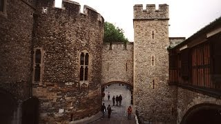 In Search Of: The Tower of London Murders