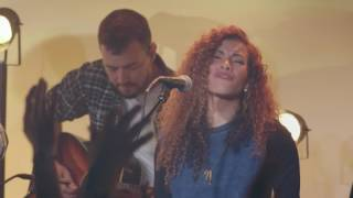 Here I Surrender - Highlands Worship Acoustic Sess