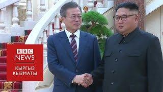 Би-Би-Си ТВ жаңылыктары (18.09.18) - BBC Kyrgyz