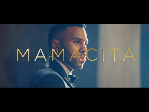 Jason Derulo - Mamacita (feat. Farruko) [OFFICIAL MUSIC VIDEO] - Jason Derulo
