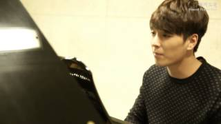 FT ISLAND, FT ISLAND - MADLY PIANO Ver. by JONG HOON