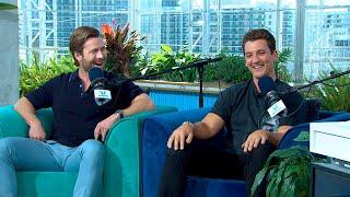 Miles Teller & Glen Powell Talk Top Gun: Maverick & More W/ Rich Eisen   Full Interview   1/30/20