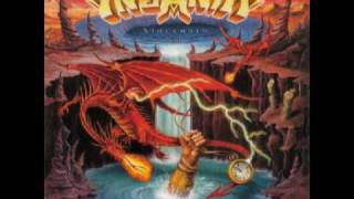 Insania - The Land of the Wintersun - Sunrise in Riverland
