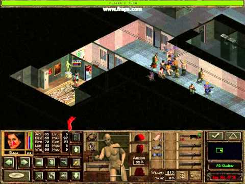 jagged alliance 2 urban chaos 1.13 download