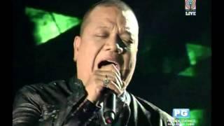 Arnel Pineda, Mitoy In Showdown On 'ASAP'