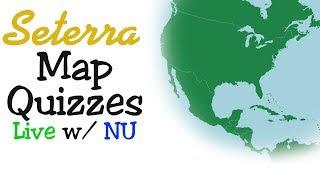 Seterra Us Map Quiz.Seterra Geography Games Map Quiz Live W Nu Nusensei