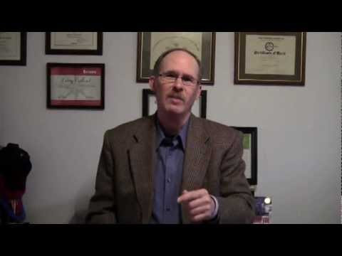 Larry Cockerel on The 5 Steps of Transformational Selling