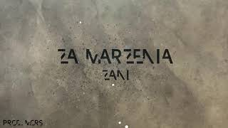 Zani - Za marzenia ( Prod. Mors )
