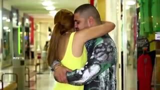 El Komander - El Papel Cambio Video Oficial Versión Banda (2014)