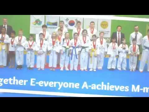Cheol Championships 2017