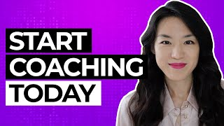 How To Start Coaching And Get Paid For It (Even If You Have No Experience)
