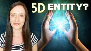 Are YOU a 5D ENTITY? Signs You Are Moving Into The 5th Dimension (the 4th Density).