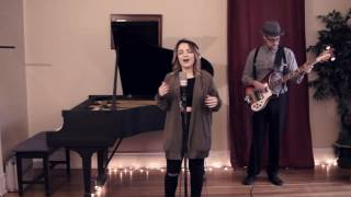Sigma ft. Birdy - Find Me (Cover) | Kait Weston