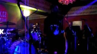 Video Křest desky - Tančák (Jičín)