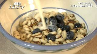 Diabetes Diet: Breakfast Tips
