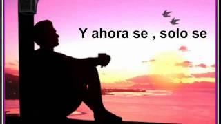 RICARDO GONZALES y su ENCUENTRO CASUAL-ANGEL (..tributo a ELEFANTE -Mexico