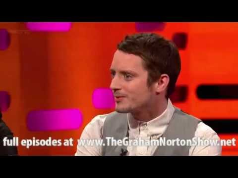 The Graham Norton Show Se 10 Ep 05, November 25, 2011 Part 2 of 5