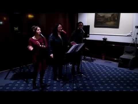 Coro Gospel MarryMusica Coro Gospel Coro per Matrimoni Roma Musiqua