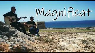 La Voz del Desierto. Angelus + Magnificat