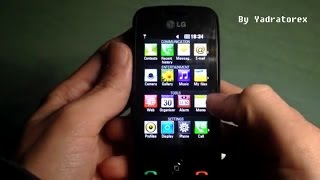 LG GS290 Cookie fresh review