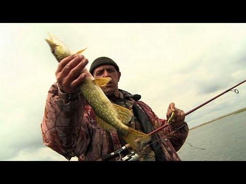 Il distretto di krutets di Klin ha pagato la pesca