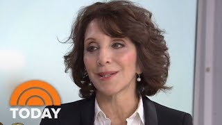 Andrea Martin On 'Great News' And Show-Within-A-Show 'Morning Wined Up'   TODAY