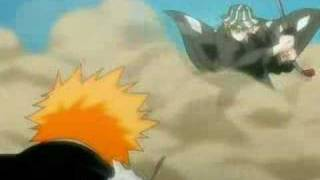 AMV- Bleach- Red To Black- Fort Minor