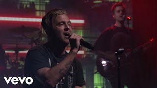OneRepublic   Rescue Me (Live From The Tonight Show Starring Jimmy Fallon2019)