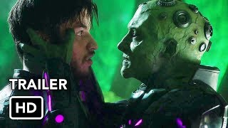 VIDEO: KRYPTON S2 – Trailer #2