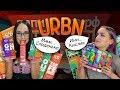 Cranberry - Sour Power URBN - превью IIx1bOSdGyw