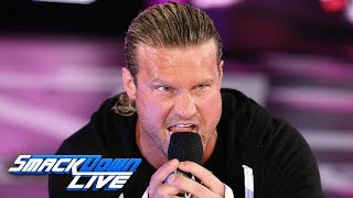 Dolph Ziggler vows to become WWE Champion at Stomping Grounds: SmackDown LIVE, June 18, 2019