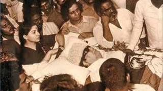 By Pulling The Sari Of Jayalalithaa DMK Has Done An Indecent Act In Assembly On 2531989