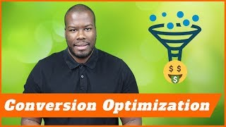 Conversion rate optimization audit - full walk-through!