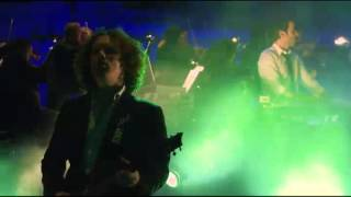 Anathema - A Simple Mistake (Live)