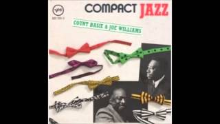 Everyday I have the blues- Count Basie & Joe Williams