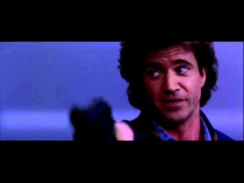 Lethal Weapon 2 Trailer (HD)