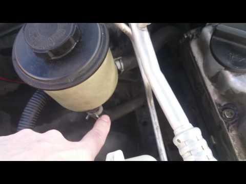 Der Aufwand des Benzins auf chonde srw 2012