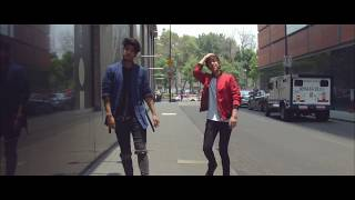 """Dēlian & Mike Madrigal - Louis Tomlinson ft. Bebe Rexha """"Back To You"""" (Cover)"""