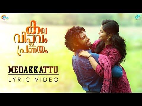 Medakkattu song - Kala Viplavam Pranayam