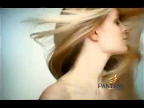 Pantene Aqua Light AdPantene Aqua Light Ad